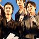 映画『HiGH&LOW THE WORST』最速プレミア試写会 レッドカーペットセレモニーに出席した(左から)川村壱馬、志尊淳 (C)ORICON NewS inc.