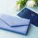 美人百花11月号の付録は「LANVIN en Bleu」のエチケットケース♡