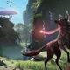 オオカミとなって神秘的な世界を駆けまわるゲーム『Lost Ember』が11月23日から配信開始。「魂替え」でさまざまな動物に変身せよ