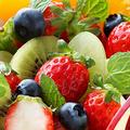 フルーツはいつ食べる? 『朝は金、昼は銀、夜は銅』ってどうい