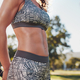 1週間で憧れの縦線をゲット!おすすめの腹筋トレーニング4選