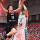4連敗→6連勝。ウイング3人の成長が日本バスケの可能性を広げる