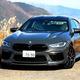 BMW M8グラン クーペ COMPETITION 試乗記・評価 胸アツ確実! 非日常の世界に陶酔
