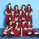 22/7(ナナブンノニジュウニ)の4thシングル「何もしてあげられない」が8月21日にリリース!/(C)22/7 PROJECT