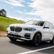 BMW、X5のプラグインハイブリッド「X5 xDrive45e」を発売
