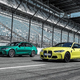 BMW M3/M4新車情報・購入ガイド ワクワク度MAX!超絶パワフルな 510ps&650Nm!!!