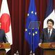 日仏、海洋安保で協力具体化 首脳会談で一致、中国念頭