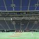 6月2日に西武との練習試合を行う巨人の本拠地・東京D