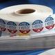 米国の有権者に対して、トランプ大統領に投票するよう脅すメールが送られていたことがわかった/Joe Raedle/Getty Images