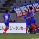 FC東京が3試合ぶりの勝利