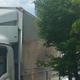 街路樹の枝1本がトラックの大きな障害になることもある
