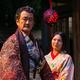 大河ドラマ「麒麟がくる」で松永久秀を熱演し、存在感を発揮している吉田鋼太郎(C)NHK