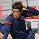 クラブの歴史を塗り替えると意欲を見せたキャプテンの東。写真:FC東京