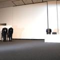 闇営業問題で揺れる吉本興業の岡本昭彦社長らが、7月22日、都内