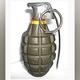 骨董品店で買ったとされる手投げ弾が爆発し米バージニア州の12歳の子どもが死亡した/From ATF Charlotte/Twitter