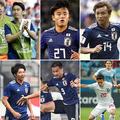 スペインでプレーする日本人選手たち