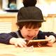子どもに集中力をつけさせる方法