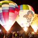 熱気球&打ち上げ花火! 幻想的な吉野ヶ里のナイトイベント