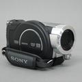フルHD画質の撮影が可能なソニーのハンディカム「HDR-UX7」