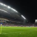 63551人の観客がつめかけたさいたまスタジアム (photo by Tsuto