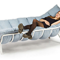 inchworm sofa
