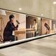 嵐・松本潤と相葉雅紀が「明治おいしい牛乳」と「明治ミルクチョコレート」の広告で渋谷ジャック