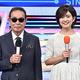 番組MC・タモリさん、アナウンサー・並木万里菜さん/画像はミュージックステーション公式サイトより