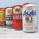 大手4社が力を入れている「新ジャンルのビール」