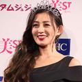 グランプリの田中恵さん