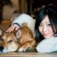ほら、うちの子、私にそっくりでしょ!?…※写真はイメージです(taka/stock.adobe.com)