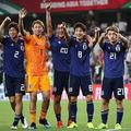 2大会ぶり5回目の決勝進出を果たした森保ジャパン。韓国メディ