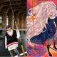 オンラインワンマンライブコンテンツ「Dive/Connect @Zepp Online -ナナヲアカリ」に、スーパーサポーターとしてVTuber・樋口 楓の出演が決定!