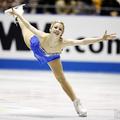 東京・代々木第一体育館で行われた「世界フィギュアスケート国