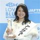 「第12代アングラーズアイドルオーディション」グランプリに輝いた池山智瑛さん