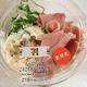 【セブン】味も量も丁度いい!「たっぷりハムとごろごろポテトのサラダ」