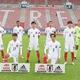 11月にメキシコとの対戦が決まった日本代表。(C) JFA