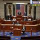 米下院「香港人権法案」可決 中国は対抗措置で牽制