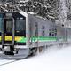 H100形電気式気動車DECMO、最初の投入区間は函館線 小樽−長万部の山線に