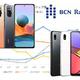 2021年9月のSIMフリーAndroidスマートフォン市場の販売台数前年同月比は79.0%