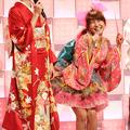 松下奈緒、はるな愛(写真右、中村美律子の応援のためゲスト出演