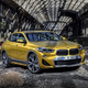 BMW、X2にクリーンディーゼルエンジン搭載の「X2 xDrive20d」を追加