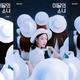 今月の少女、ニューミニアルバム「Midnight」チュウ&Yves&ViViの第2弾コンセプトフォトを公開