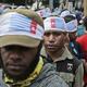 インドネシア東端で激化、軍と武装集団の衝突