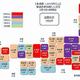 日本地図20210615�