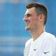 元世界17位のテニス選手が成人向けウェブサイトに登場?