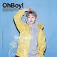 Wanna One出身ユン・ジソン、入隊前に撮影したグラビアを公開…「良い影響力を与えたい」