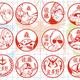 アムロ押しまーす!好きな名前で作れる「機動戦士ガンダム」のイラスト入りシヤチハタ印鑑が発売