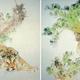展覧会「動物パラダイス」京都の美術館「えき」で - 竹内栖鳳や清水六兵衞らが描く虎や犬、猫の動物画