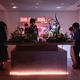 夜にフラリと立ち寄りたい「飲む植物園@東京茶寮」