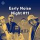 7月5日(金)、東京湾を航行する船「Hotaluna(ホタルナ)」にて開催されるライブイベント「Spotify Early Noise Night #11」